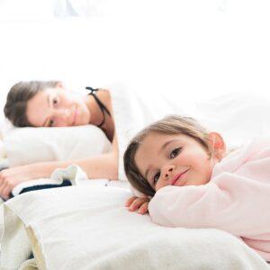 Complicité Parent/Enfant (30min)