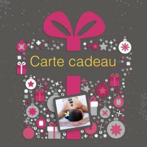 Carte cadeau 175€