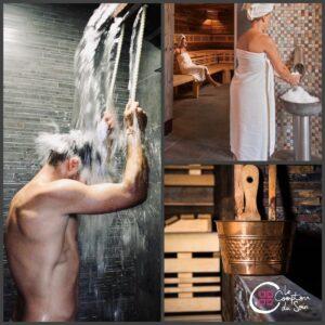 Hammam ou Sauna